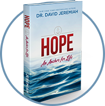 Hope - An Anchor for Life book