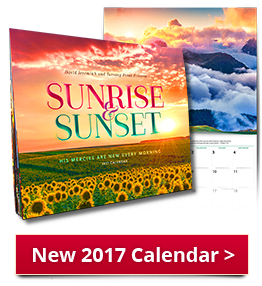 Sunrise & Sunset 2017 Calendar