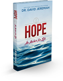Hope - An Anchor for Life