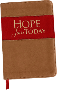 Hope for Today 365-Day Devotional