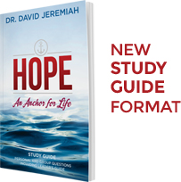Hope - An Anchor for Life Study Guide