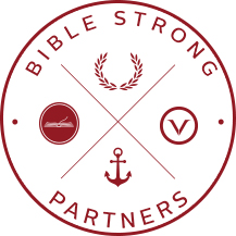 Bible Strong Partners Logo
