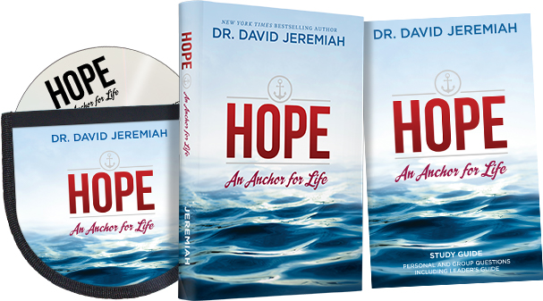 Hope - An Anchor for Life CD Set