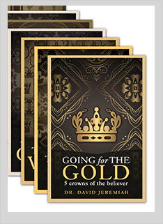 Going for the Gold: 5 Crowns of the Believer