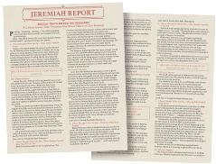 Jeremiah Report