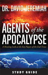 Agents of the Apocalypse Study Guide