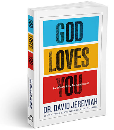 God Loves You book