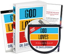 God Loves You DVD Study Set, learn more