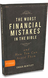 The Worst Financial Mistakes in the Bible... And How You Can Avoid Them