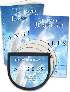 The complete Angels Study Set