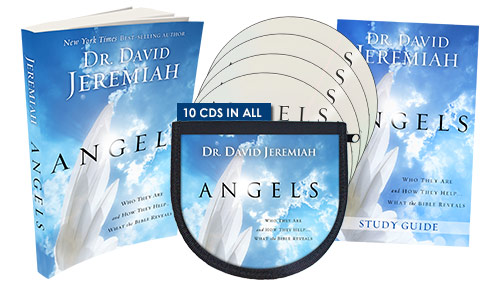 Angels CD Study Set