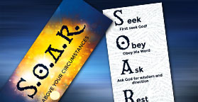 S.O.A.R. Over Circumstances