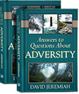 Answers to Questions About Adversity - 2 Copies