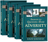 Answers to Questions About Adversity - 4 copies