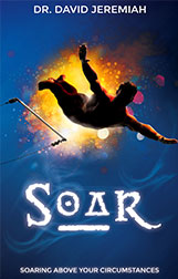 SOAR! Soaring Above Your Circumstances
