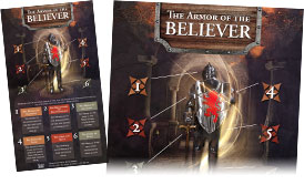 The Armor of the Believer - Download Now