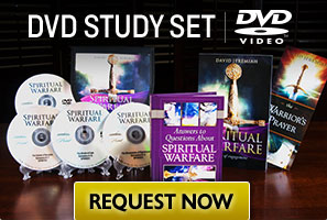 Spiritual Warfare DVD Study Set