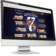 The Seven Churches of Revelation Website