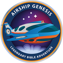 Airship Genesis: Legendary Bible Adventure