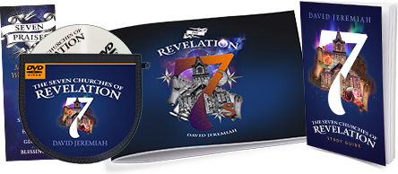 The Revelation Sevens Study Set