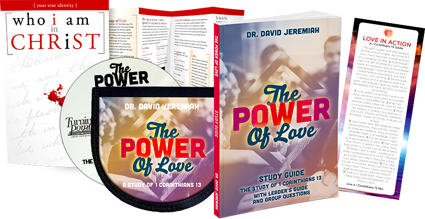 The Power of Love Set