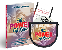 Power of Love - CD Set