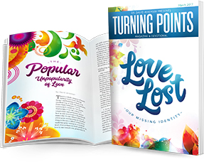 Turning Point Devotional Magazine