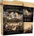 A.D. The Revolution That Changed the World with A.D. The Book of Acts
