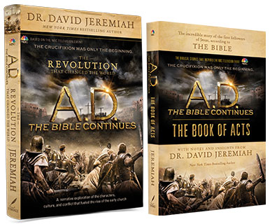 The Book of Acts - Two Beautiful Resources