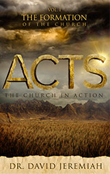 ACTS: The Church In Action, Volume 1