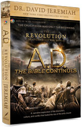 The Revolution That Changed the World A.D.