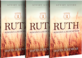 Ruth Study Guides