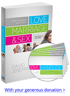 What the Bible Says about Love, Marriage, and Sex Love Handles, with your generous donation