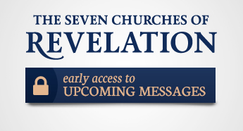 Watch 7 Churches of Revelation messages ahead of time!