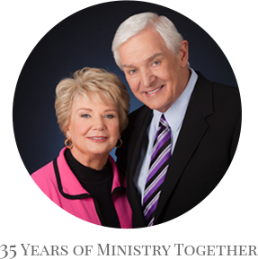35 Years of Ministry together