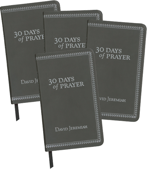 30 Days of Prayer - 4 Pack