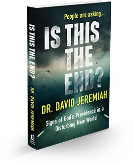 Is This the End? - book