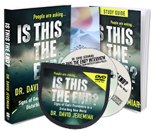 Is This the End? - Study Set