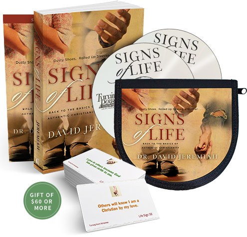 Signs of Life CD Set