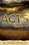ACTS: The Church In Action Vol. 1