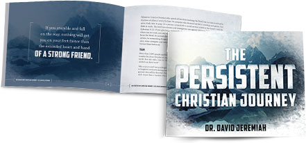 The Persistent Christian Journey