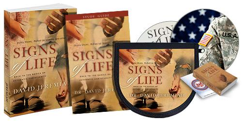 Signs of Life CD Set