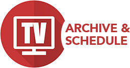 Radio Archive & Schedule