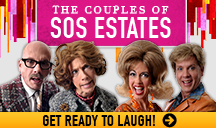 The Couples of SOS Estates, Get Ready to Laugh!