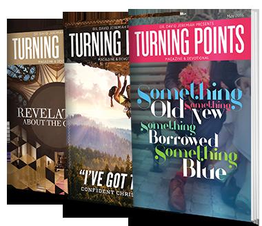 Free Turning Points Magazine