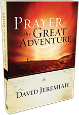Prayer the Great Adventure book