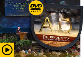 Dr. Jeremiah's Series on DVD Video