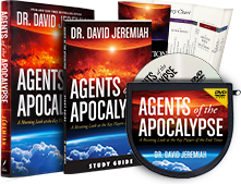 Agents of the Apocalypse DVD Study Set