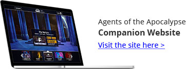 Agents of the Apocalypse - Visit the site here