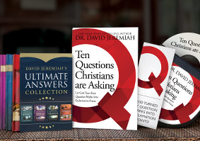 Ultimate Answers Collection